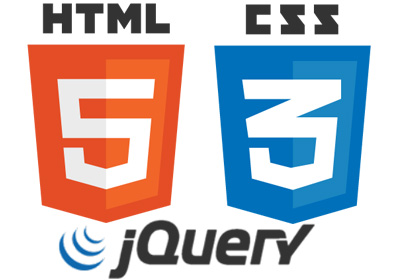 HTML5 JQuery online publication technology