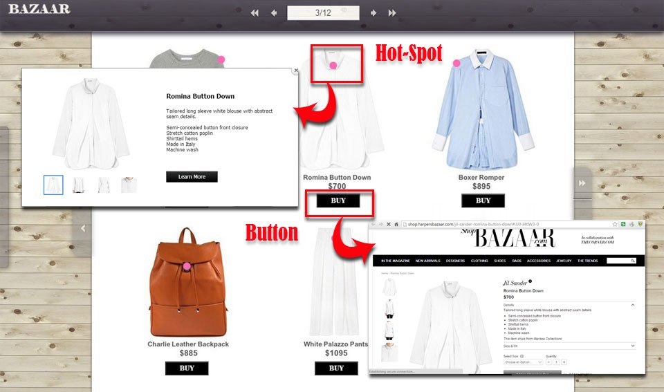 what is the best prestoshop pdf catalogue creater