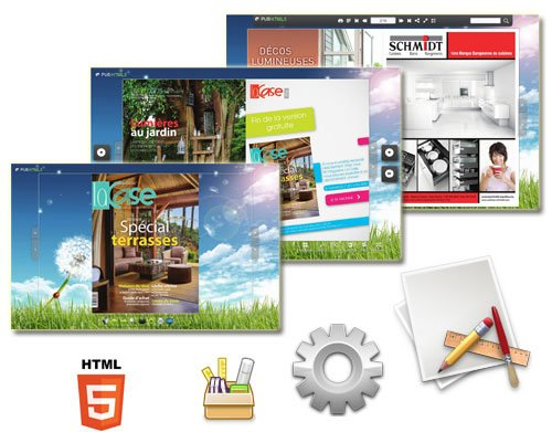 best pdf to html5 converter